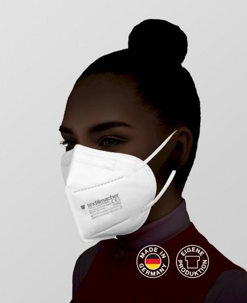 FFP 2 Atemschutzmaske