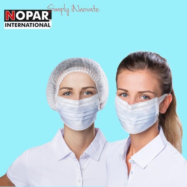 OP-Maske (Meltblownvlies) 1 VE = 50 Stück